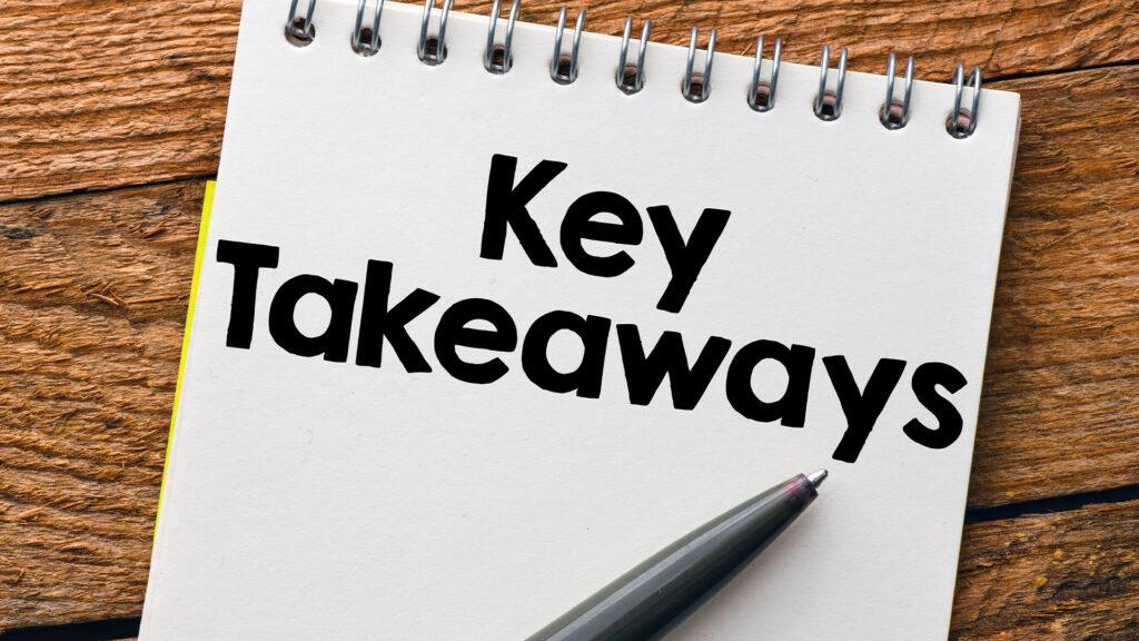 Paycheck Protection Program Forgiveness Key Takeaways