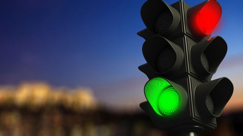 Redlight-Greenlight