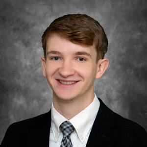 Daniel McGarvey - Junior Analyst