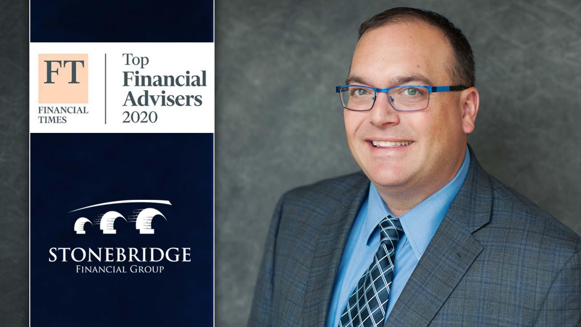 Jeffrey Kline Financial Times