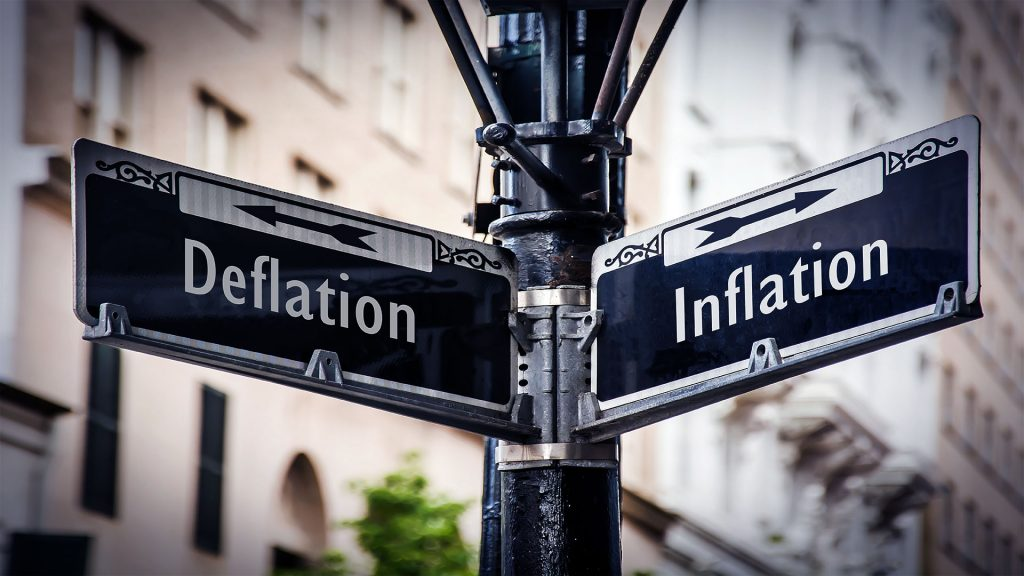 Inflation Intersection